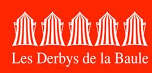 logo des Derby de la Baule-photographe-la-baule-nantes-pedro-loustau
