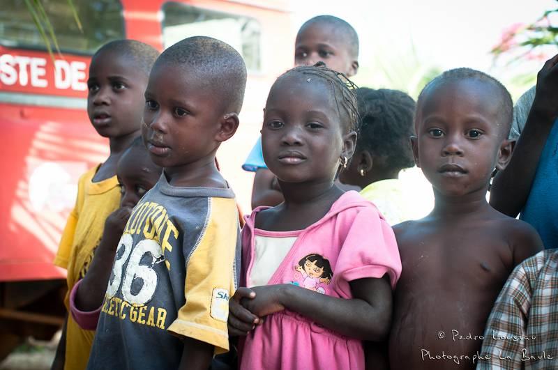 ©pedro loustau, sénégal, afrique, paysage, landscape, children,