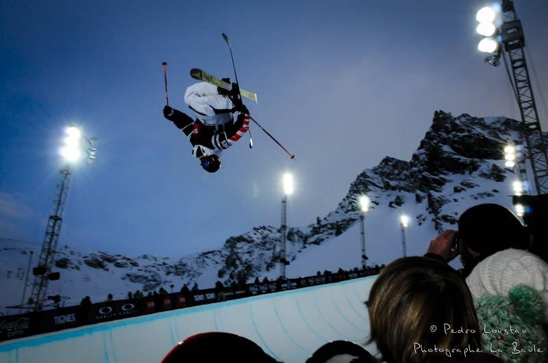 skieur in the air photographe la baule nantes pedro loustau
