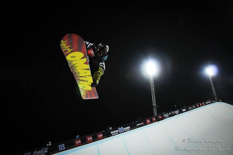 snowboard decentre a tignes photographe la baule nantes pedro loustau