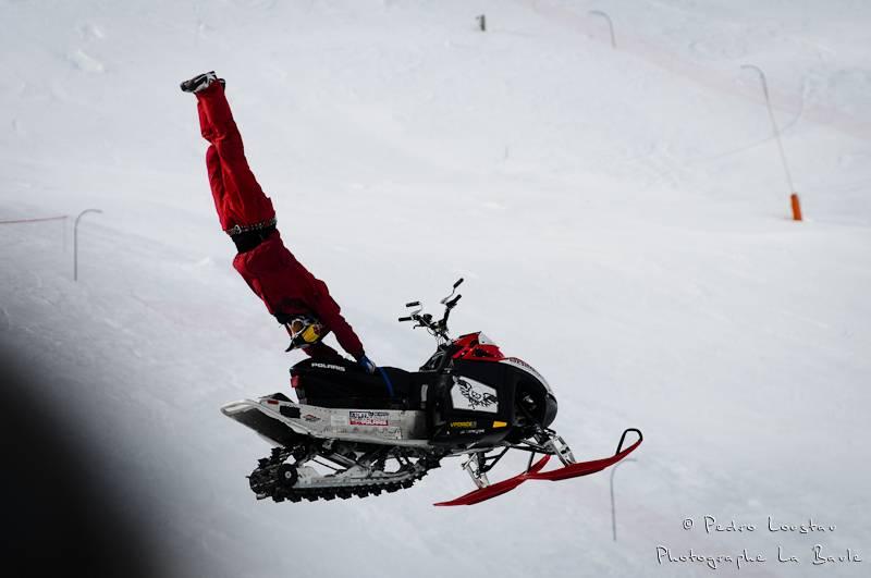 saut en moto neige photographe la baule nantes pedro loustau