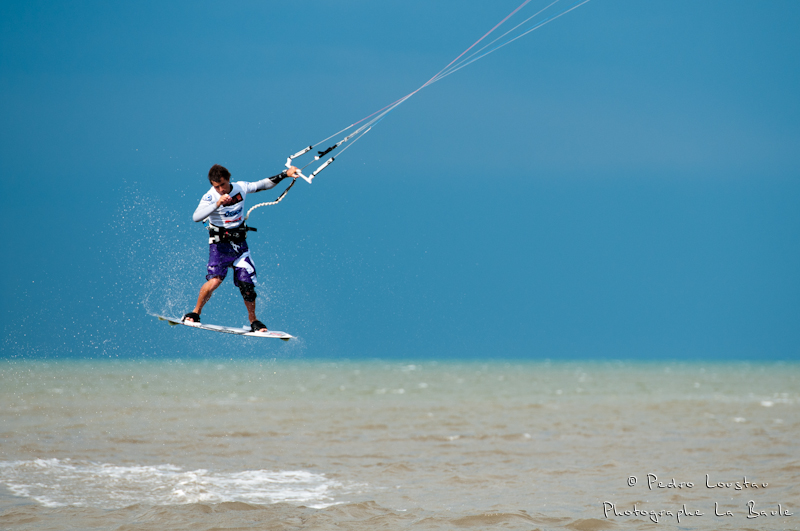 Youri avant la tempêterasta rideur-photographe la baule- photographe nantes- Leucate-mondial du vent-kitesurf
