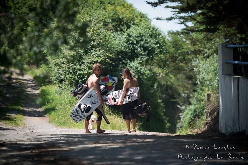 on the way to the ocean avec hugo guias et céline rodenas - pedro loustau - photographe la baule nantes