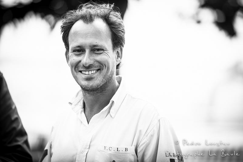 Laurent Poirier, Mr Polo-photographe la baule nantes guérande ©pedro loustau 2012