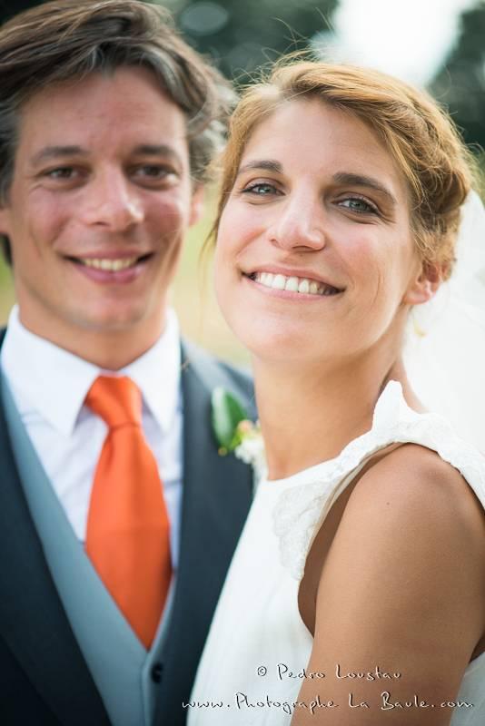 happyness! -©pedro loustau 2012- photographe la baule nantes guérande -mariage-