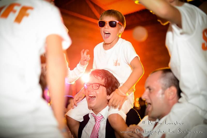 la fête toute la nuit -©pedro loustau 2012- photographe la baule nantes guérande -mariage-
