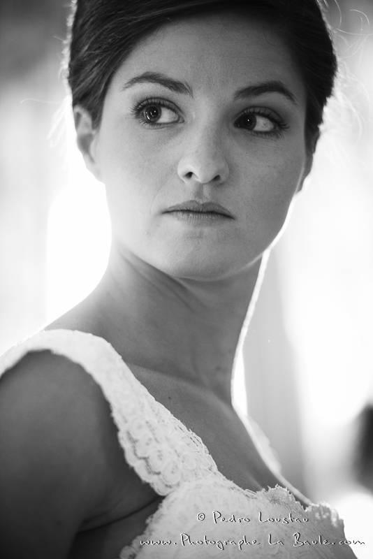 fin des préparatifs -©pedro loustau 2012- photographe la baule nantes guérande -mariage-