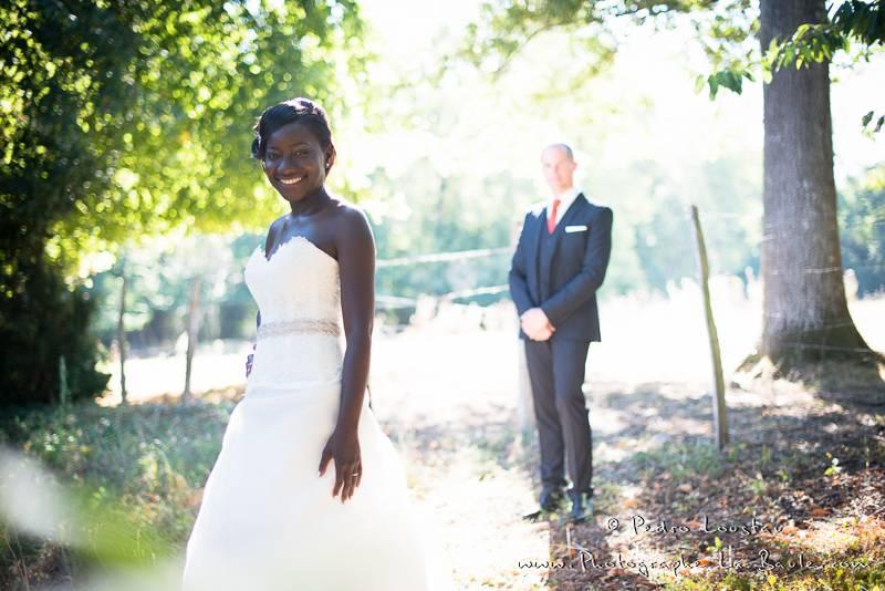 séance couple à la campagne -©pedro loustau 2012- photographe la baule nantes guérande -mariage-