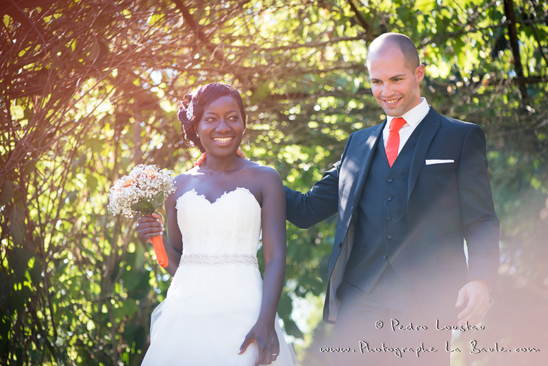 nice color -©pedro loustau 2012- photographe la baule nantes guérande -mariage-