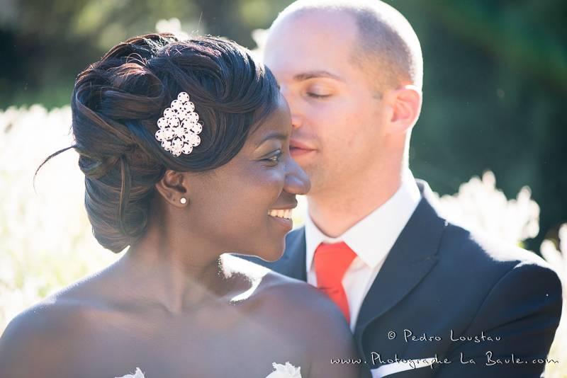 moment de bonheur -©pedro loustau 2012- photographe la baule nantes guérande -mariage-