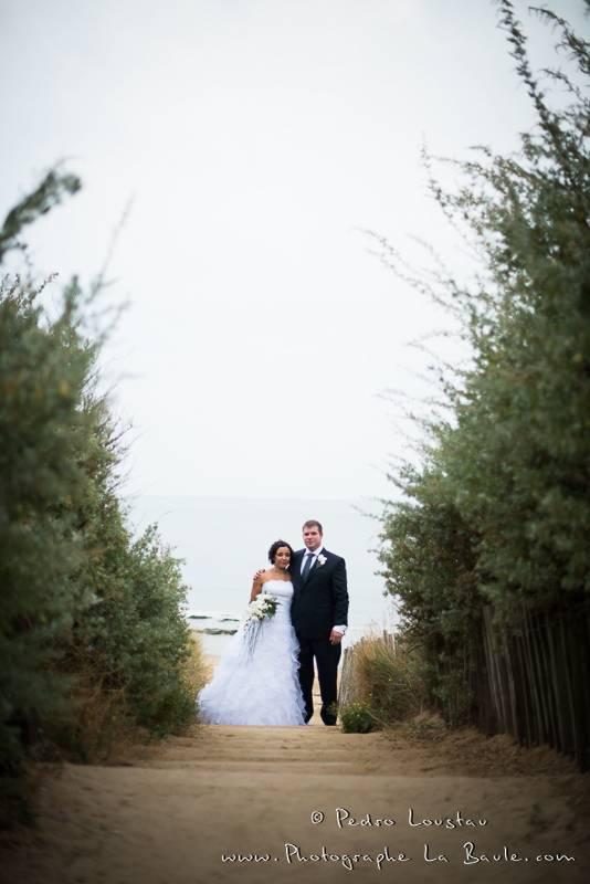 minimaliste -©pedro loustau 2012- photographe la baule nantes guérande -mariage-