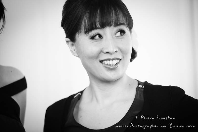 flou mais quand même -©pedro loustau 2012- photographe la baule nantes guérande -mariage-