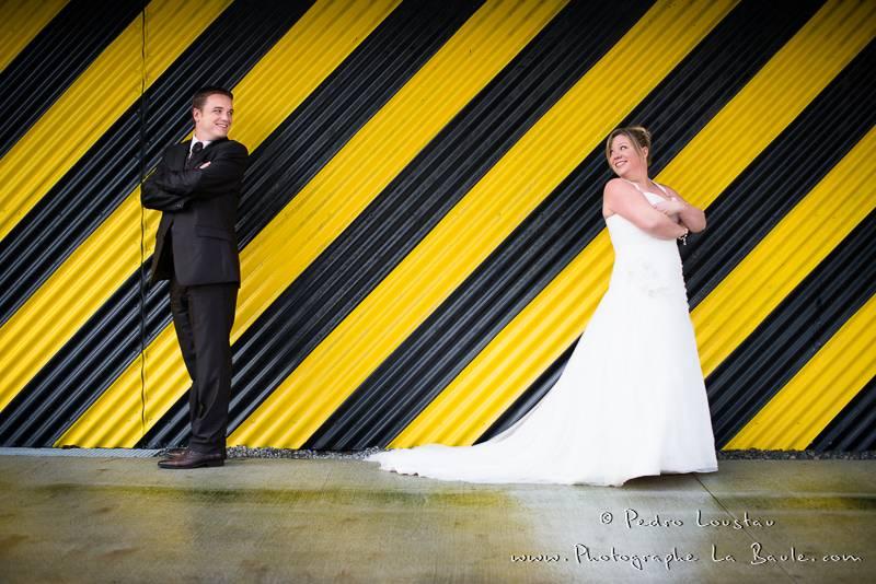 colored photo -©pedro loustau 2012- photographe la baule nantes guérande -mariage-