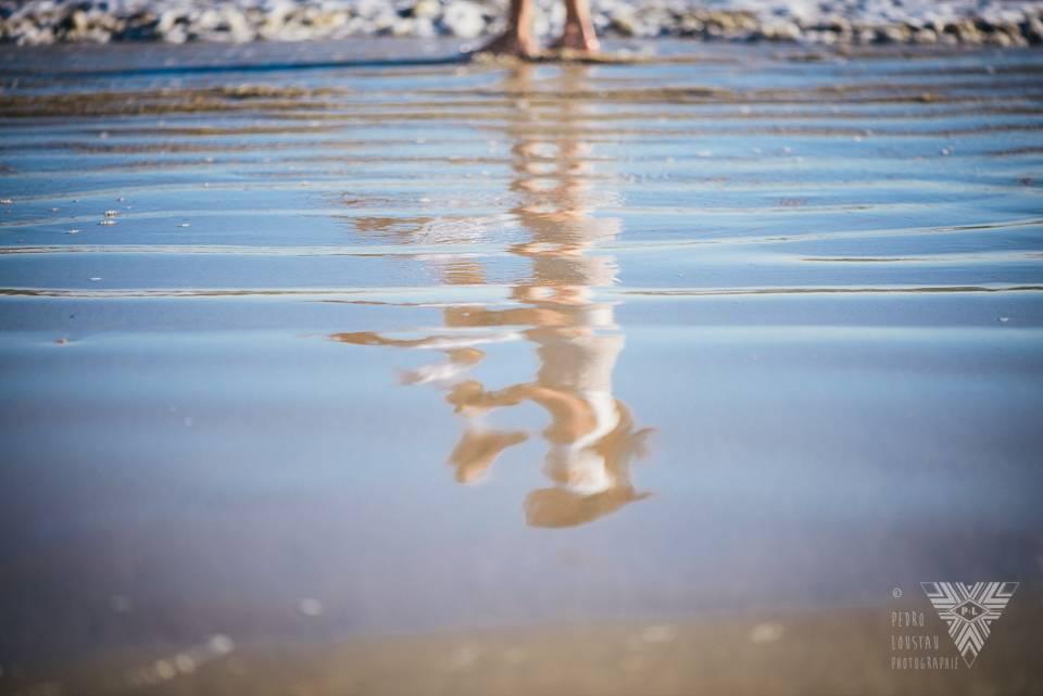 reflet manege - © Pedro Loustau photographe la baule Nantes