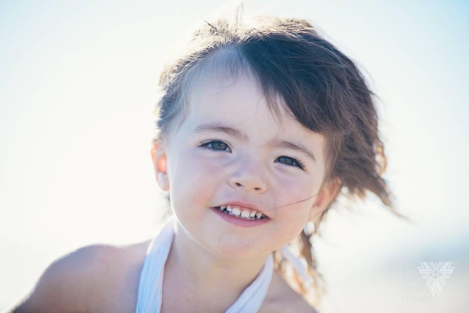 sourire d'ange -  © Pedro Loustau photographe la baule Nantes