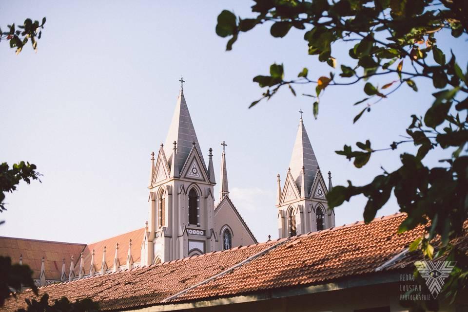 nice church - photographe la baule - © Pedro Loustau 2014 - www.photographelabaule.com