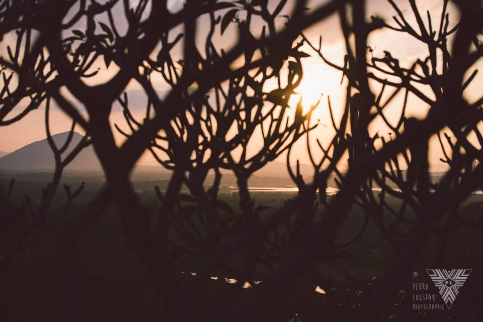 sunset shadow - photographe la baule - © Pedro Loustau 2014 - www.photographelabaule.com