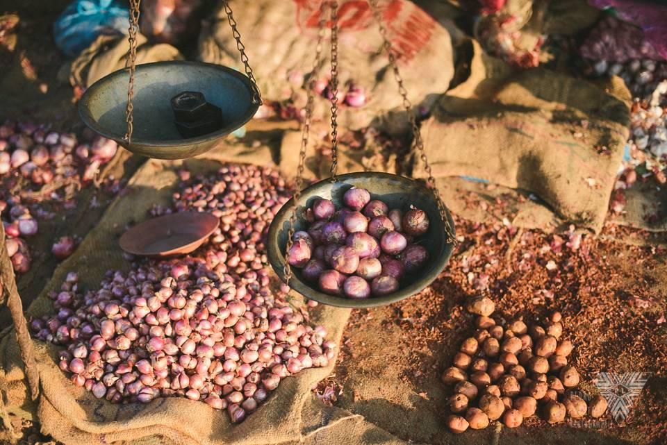 étale de marché - photographe la baule - © Pedro Loustau 2014 - www.photographelabaule.com