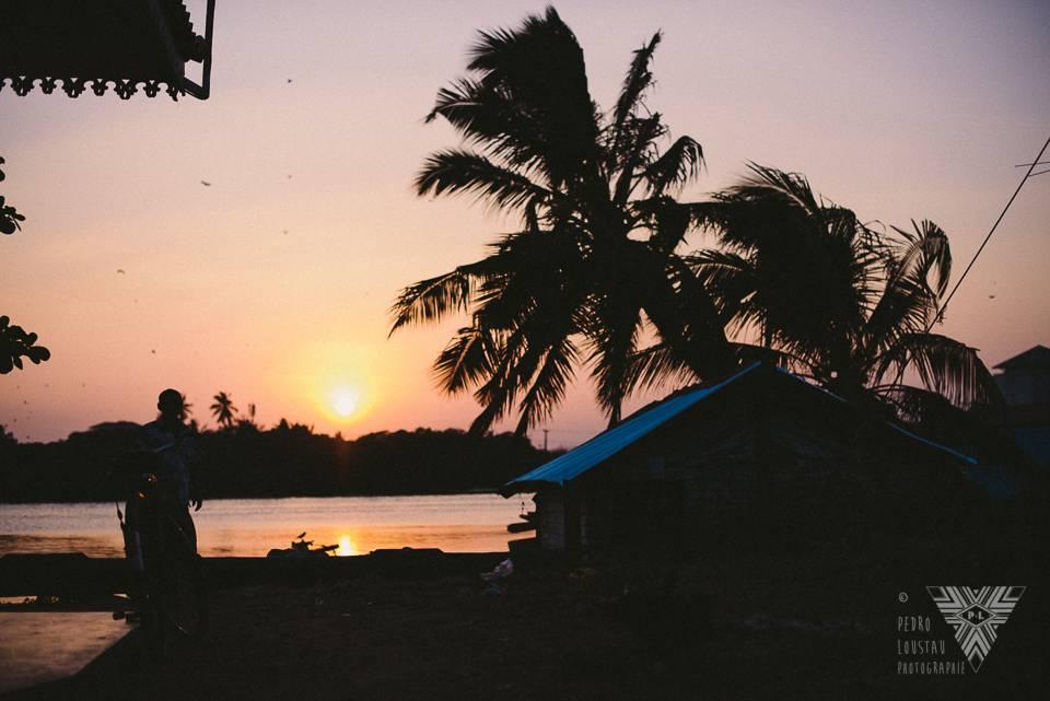 sunset - photographe la baule - © Pedro Loustau 2014 - www.photographelabaule.com