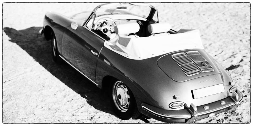 Porsche pen bron - ©Pedro Loustau - www.photographelabaule.com - photographe La Baule