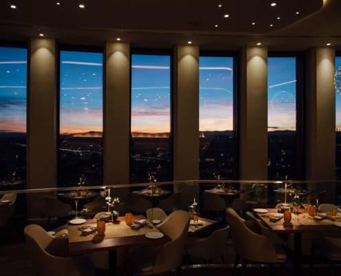 sunset view - photographe la baule
