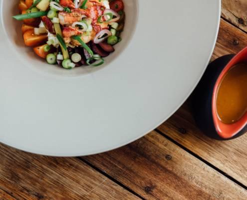 art culinaire - photographe la baule