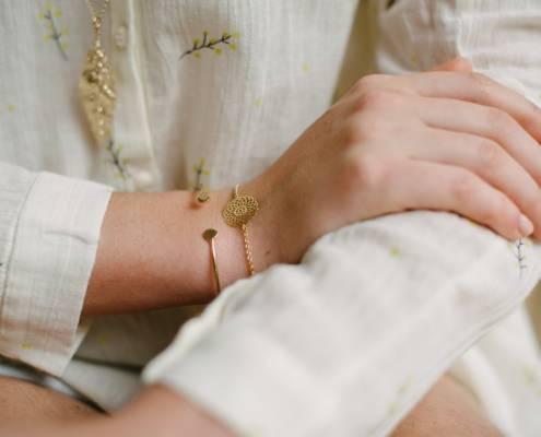 photographie de bijoux - photographe la baule
